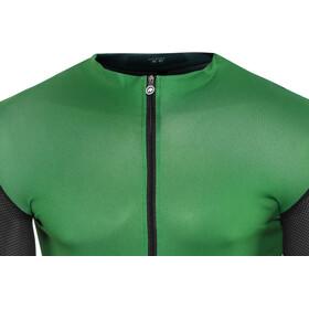assos XC Maglietta a maniche corte Uomo, mugo green